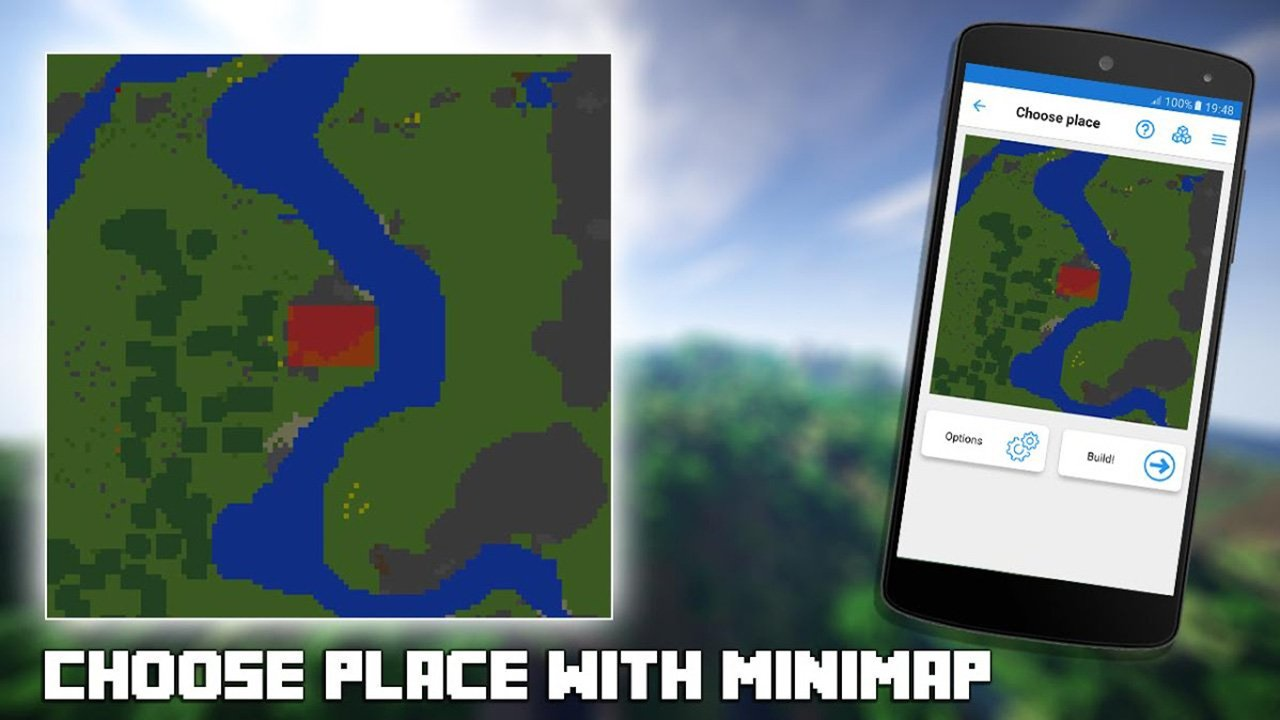 Builder PRO for Minecraft PE screen 5
