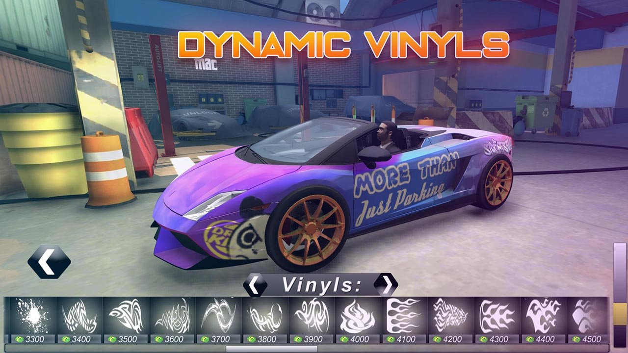 Car Parking Multiplayer screen 1