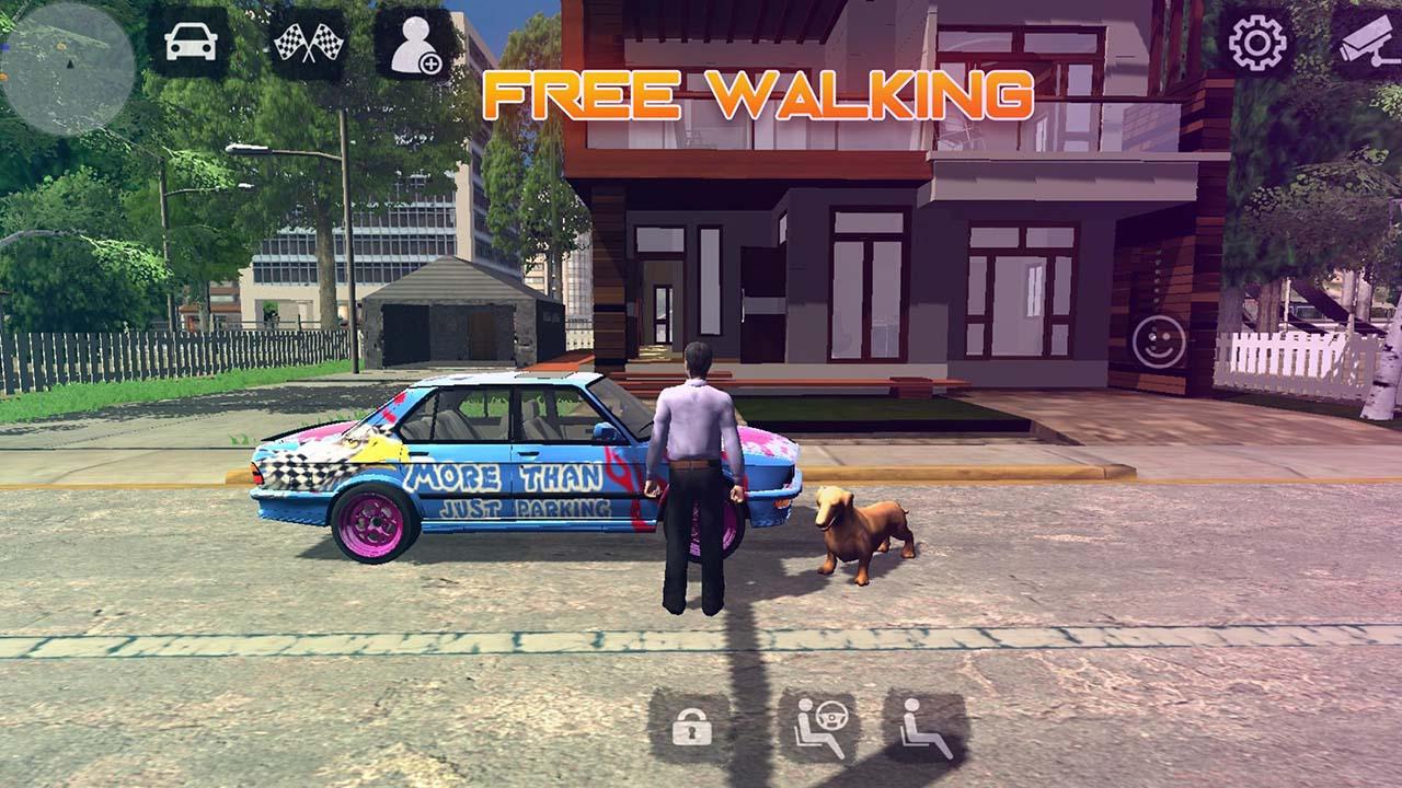 Car Parking Multiplayer screen 2