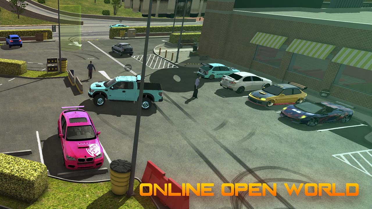 Car Parking Multiplayer screen 3