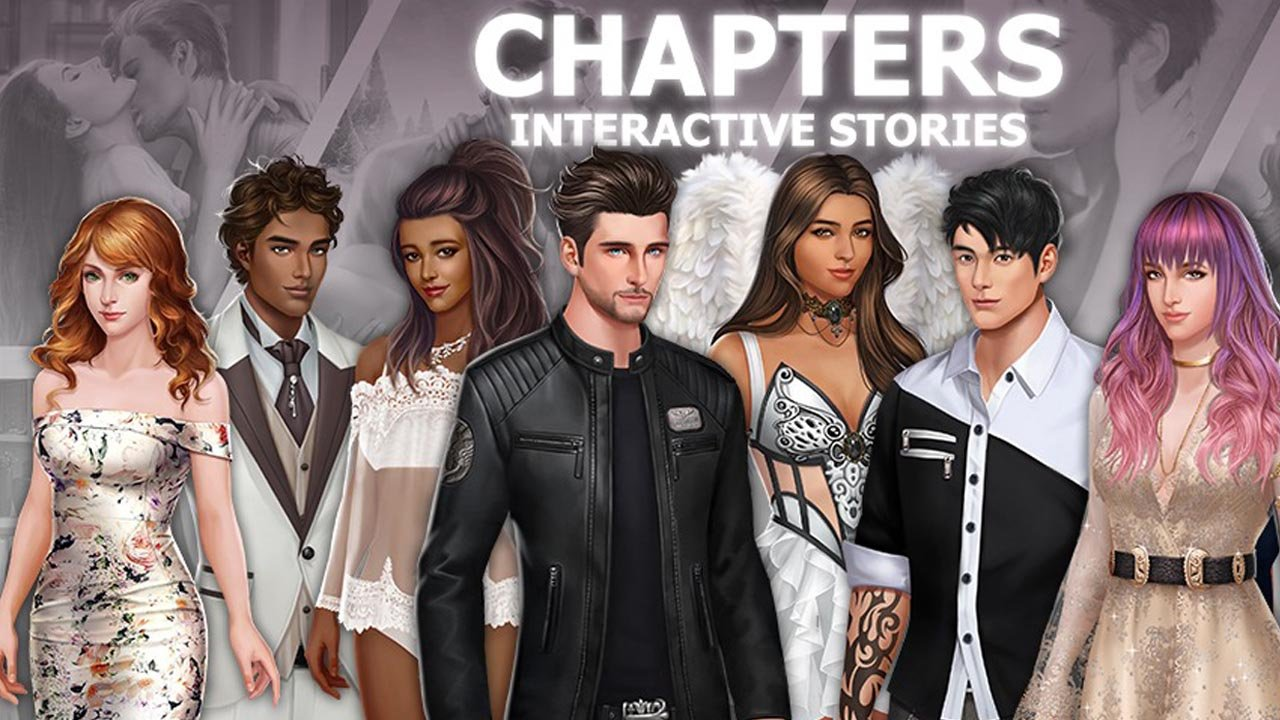 Chapters poster