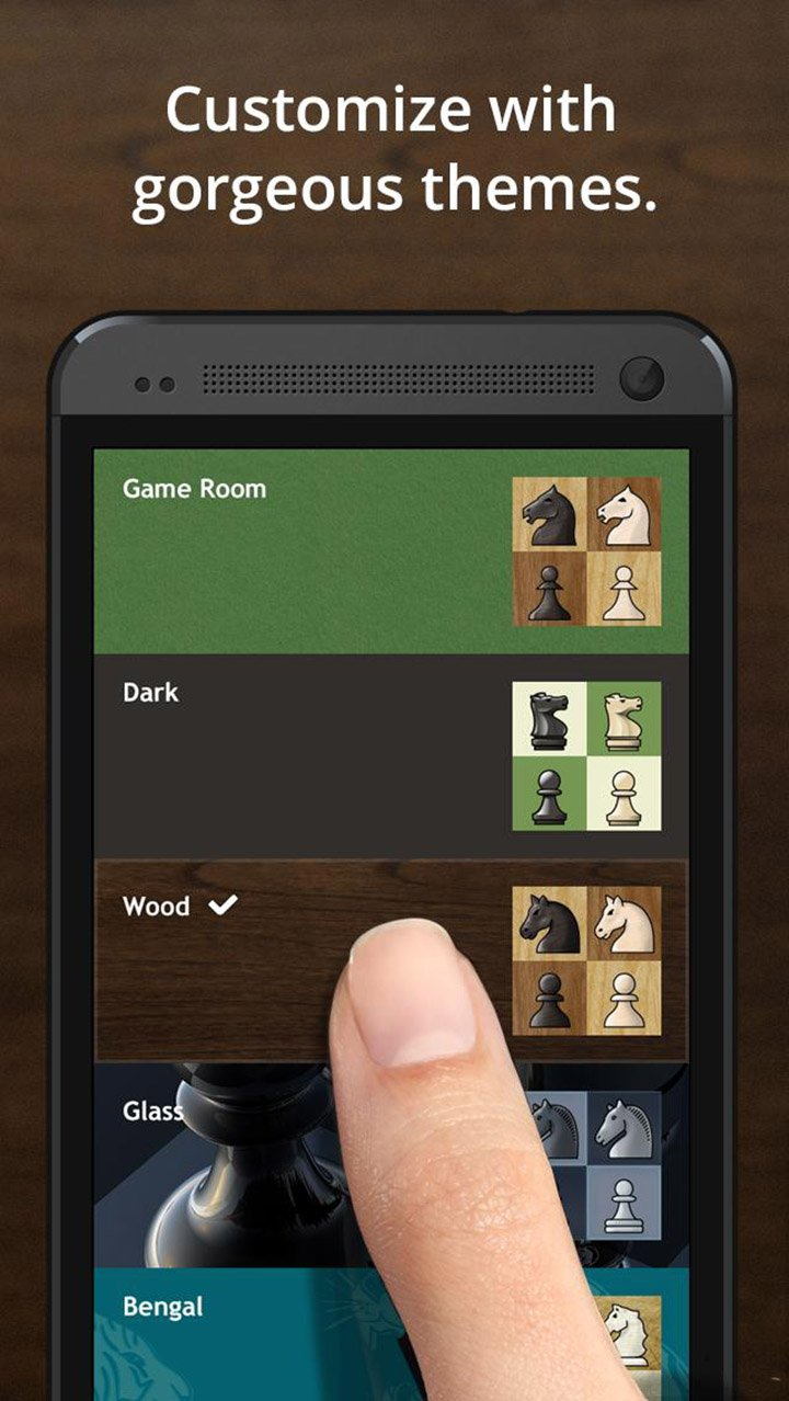 Chess Play and Learn screen 3