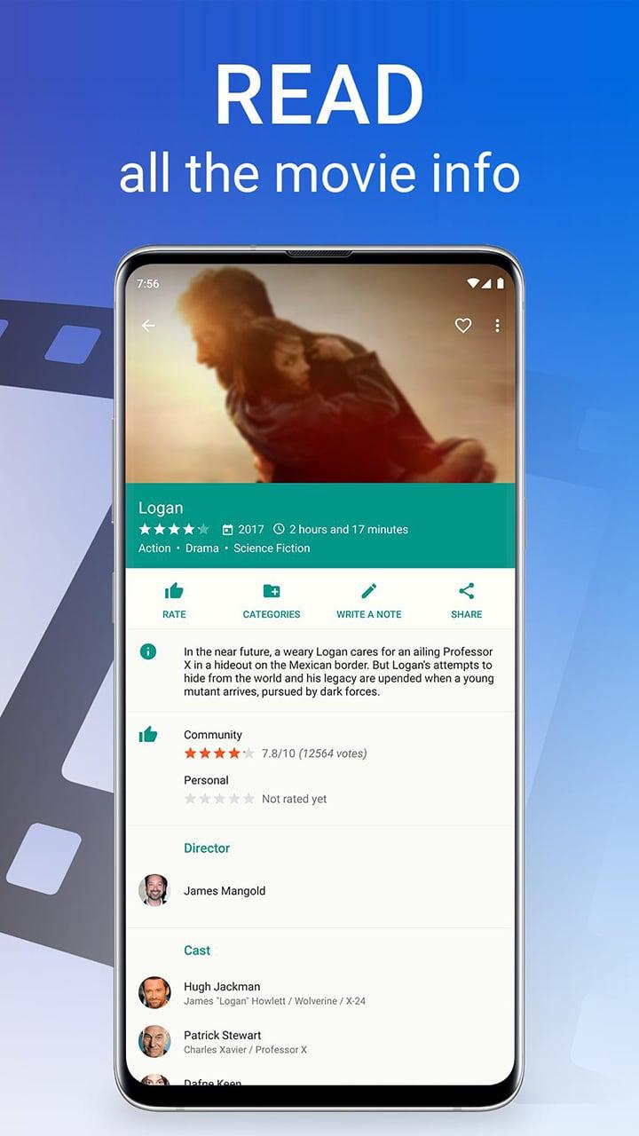 Cinemaniac screen 3
