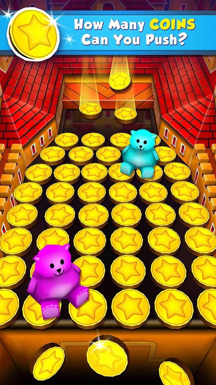Coin Dozer screen 4