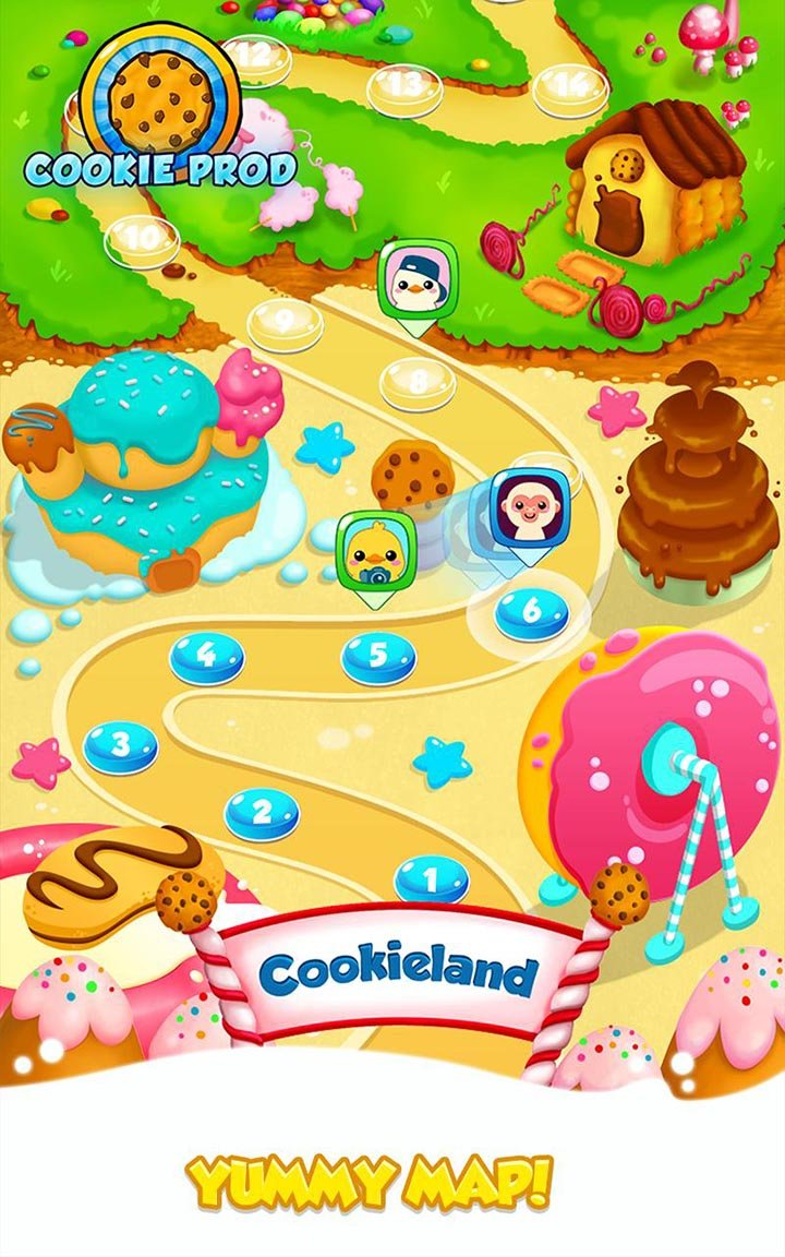 Cookie Clickers 2 screen 3