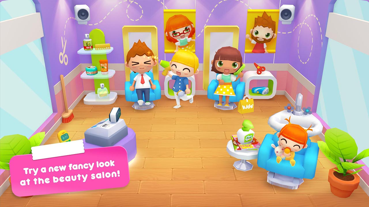 Daily Shopping Stories screen 2