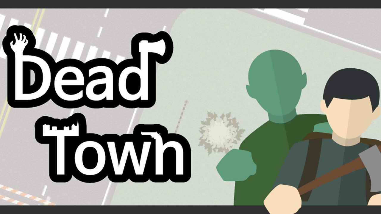 Dead Town poster