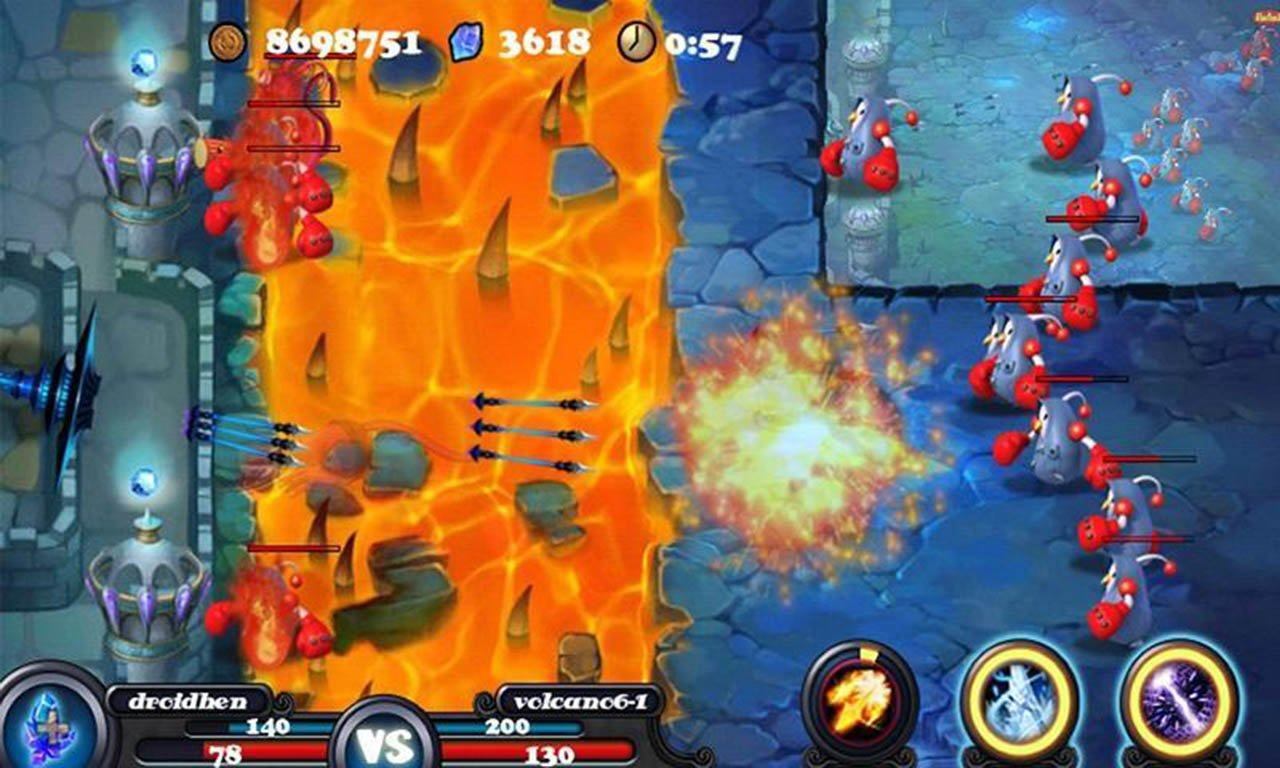 Defender 2 screen 3