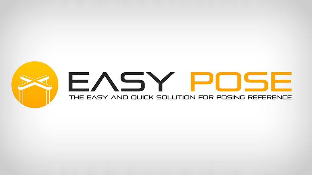 Easy Pose poster