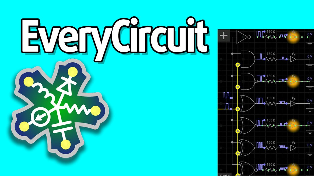EveryCircuit poster