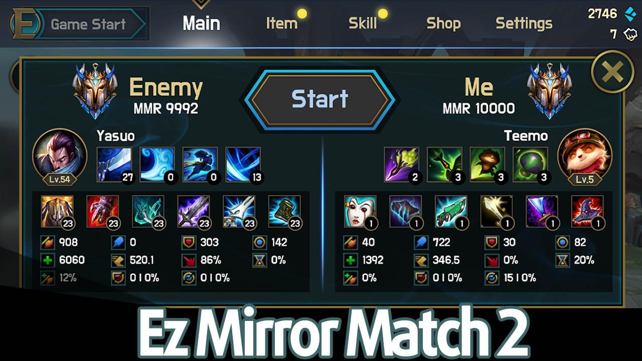 Ez Mirror Match 2 poster