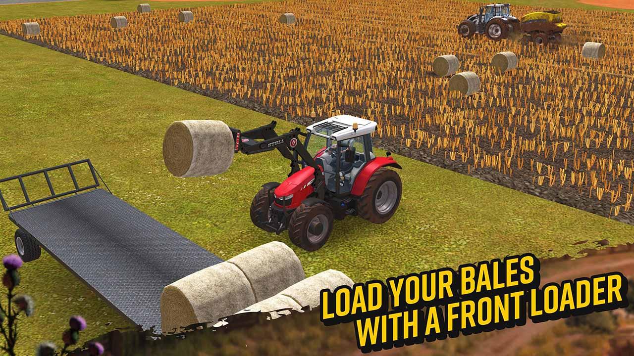 Farming Simulator 18 screen 4