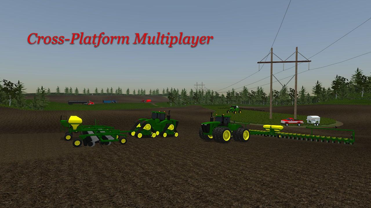 Farming USA 2 screen 1