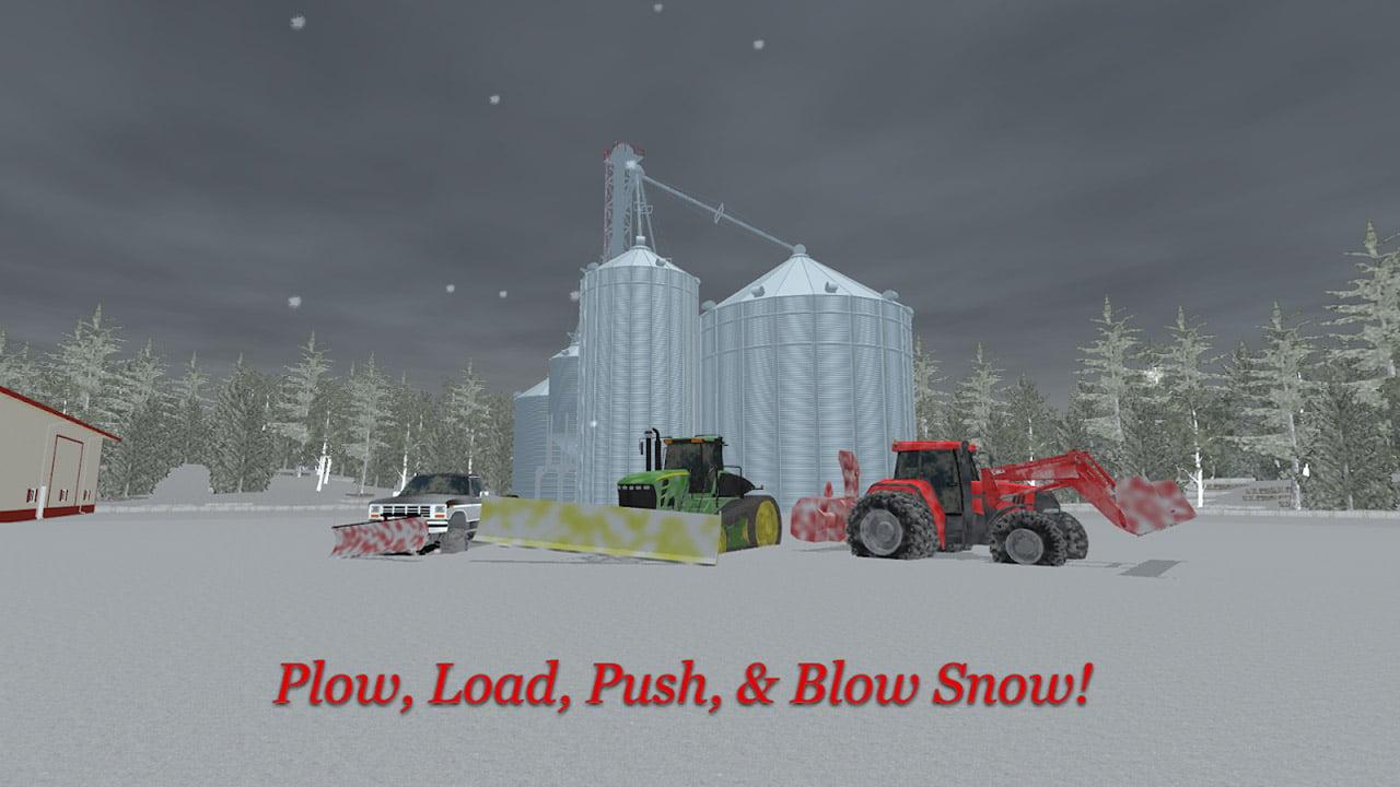 Farming USA 2 screen 3