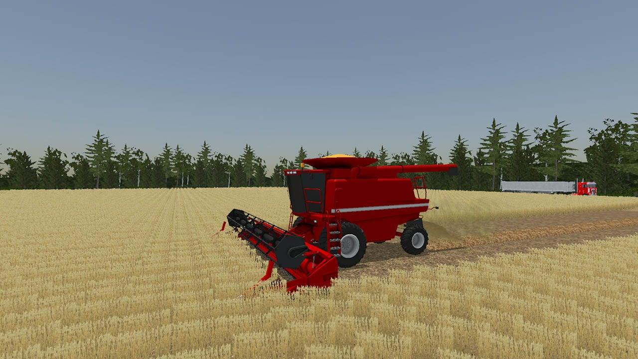 Farming USA 2 screen 4