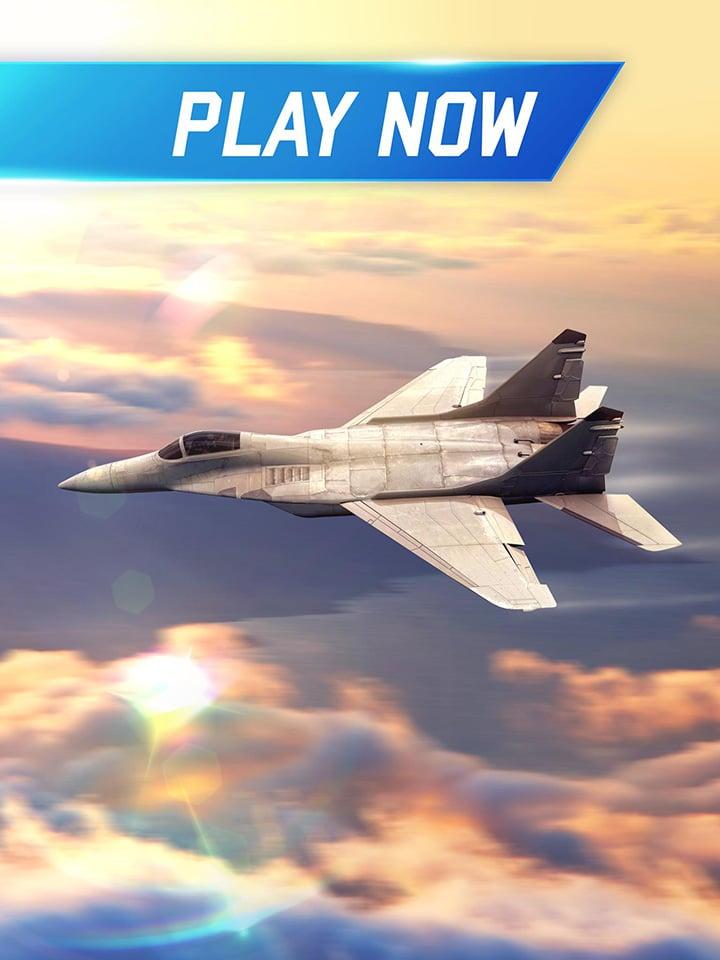 Flight Pilot Simulator 3D screen 0