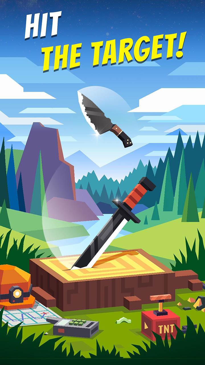 Flippy Knife screen 0