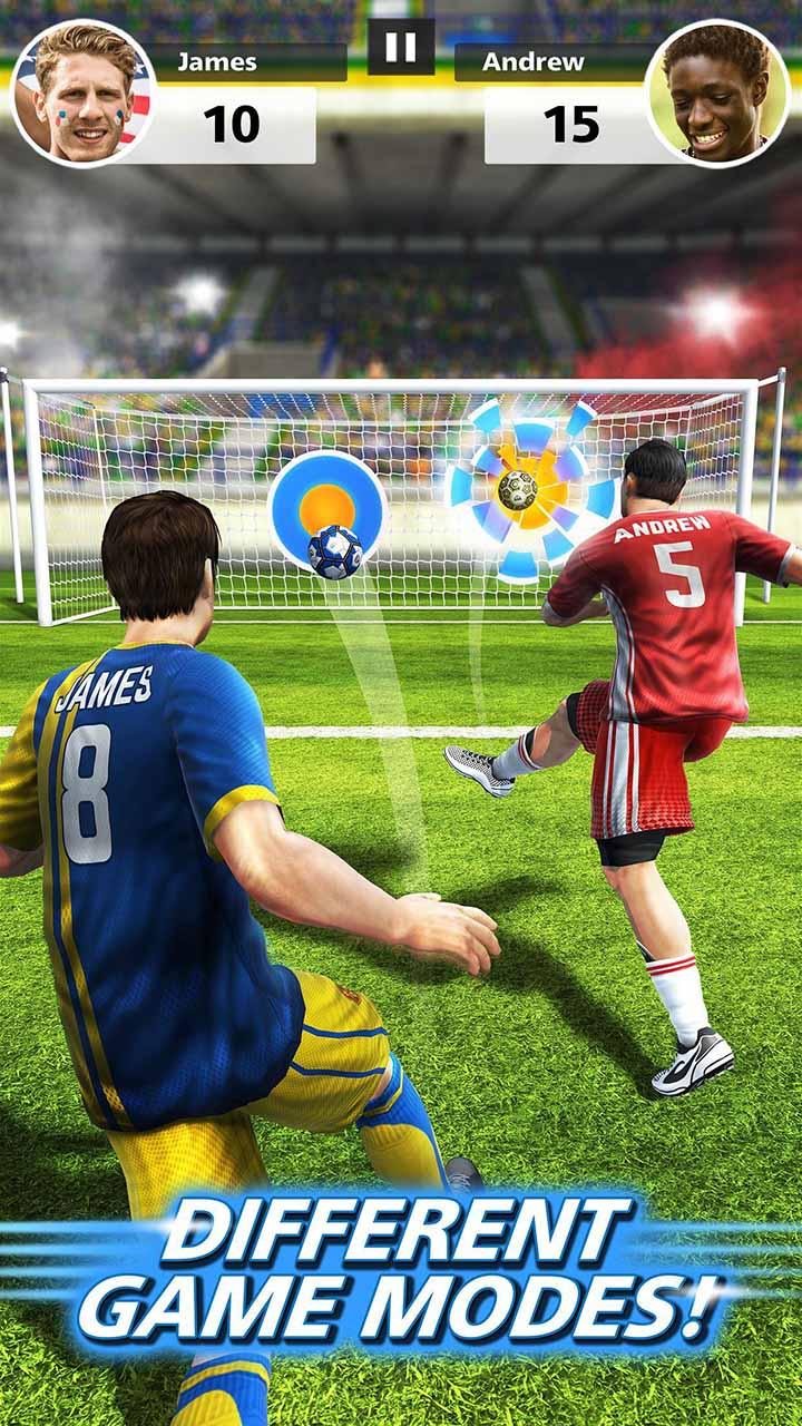 Football Strike screen 2