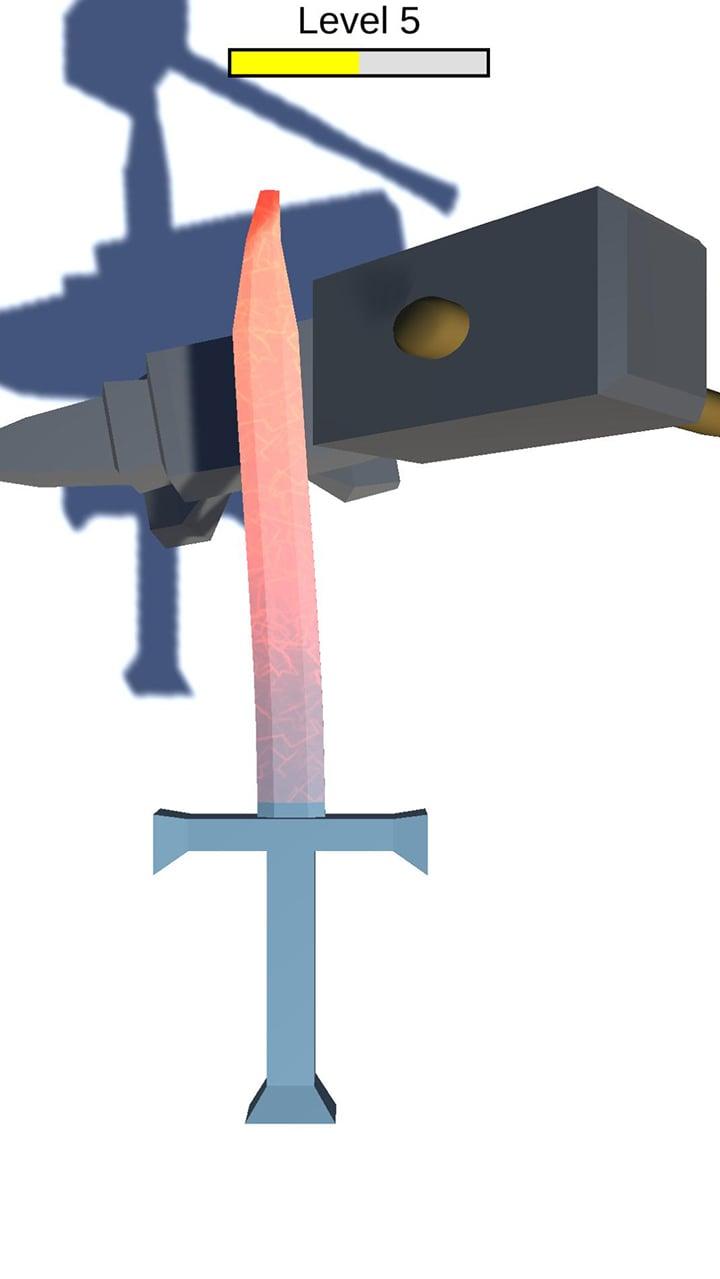 Forge Ahead screen 3