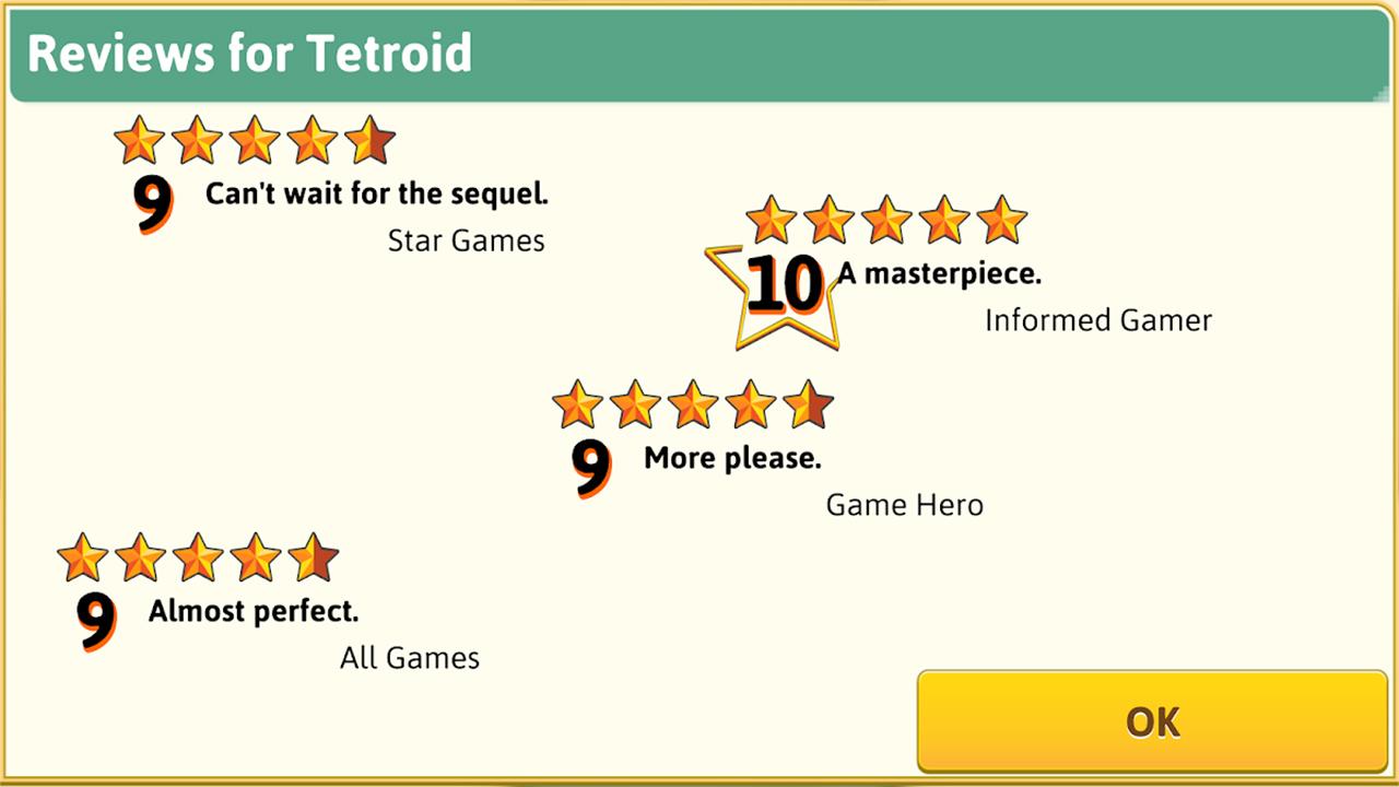 Game Dev Tycoon screen 4