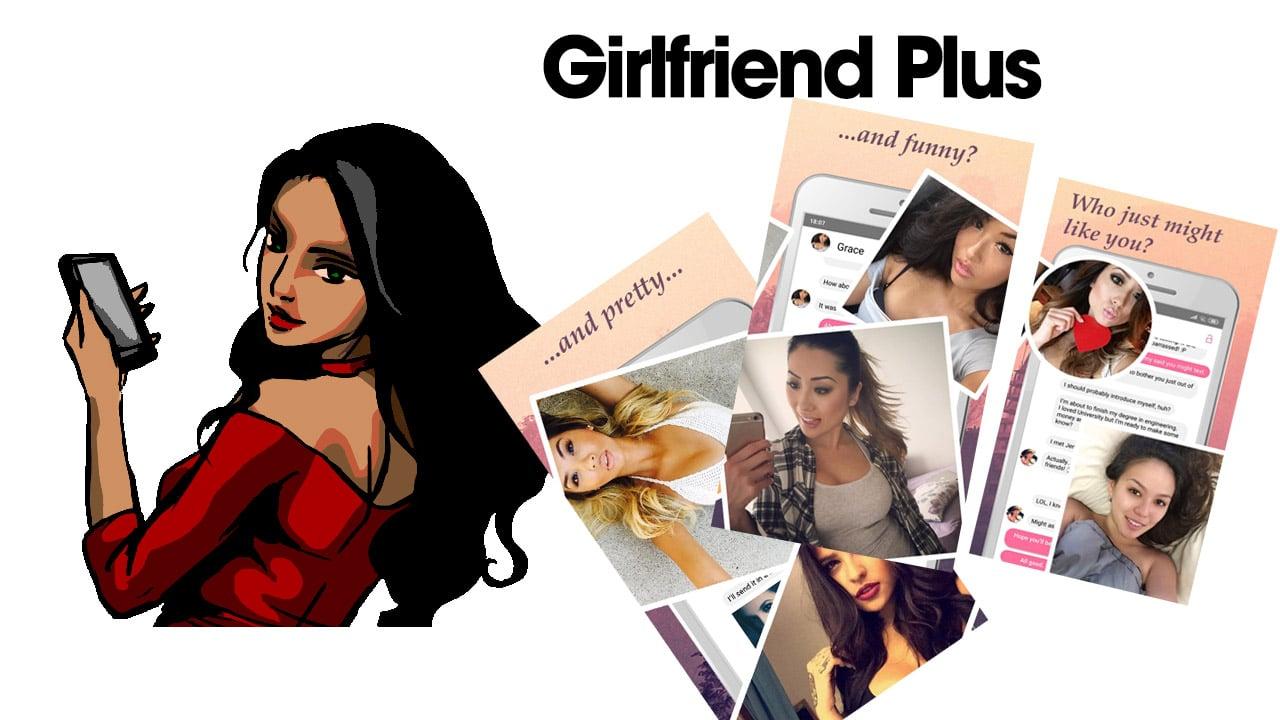 Girlfriend Plus poster