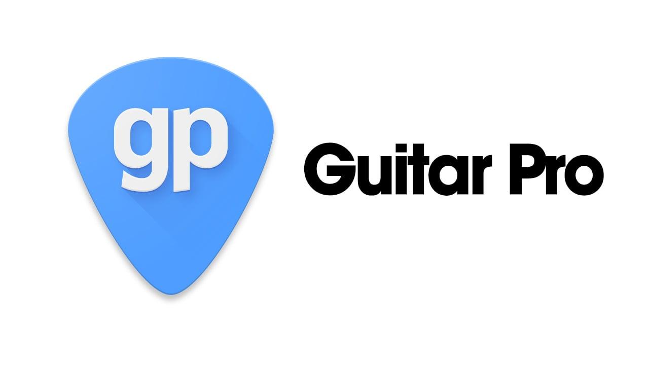 Guitar Pro poster