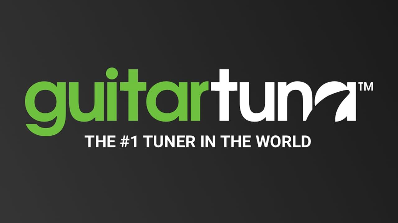 GuitarTuna poster