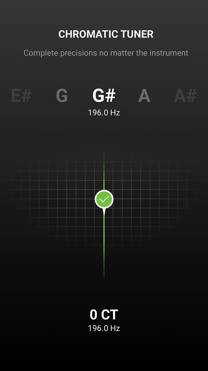 GuitarTuna screen 5