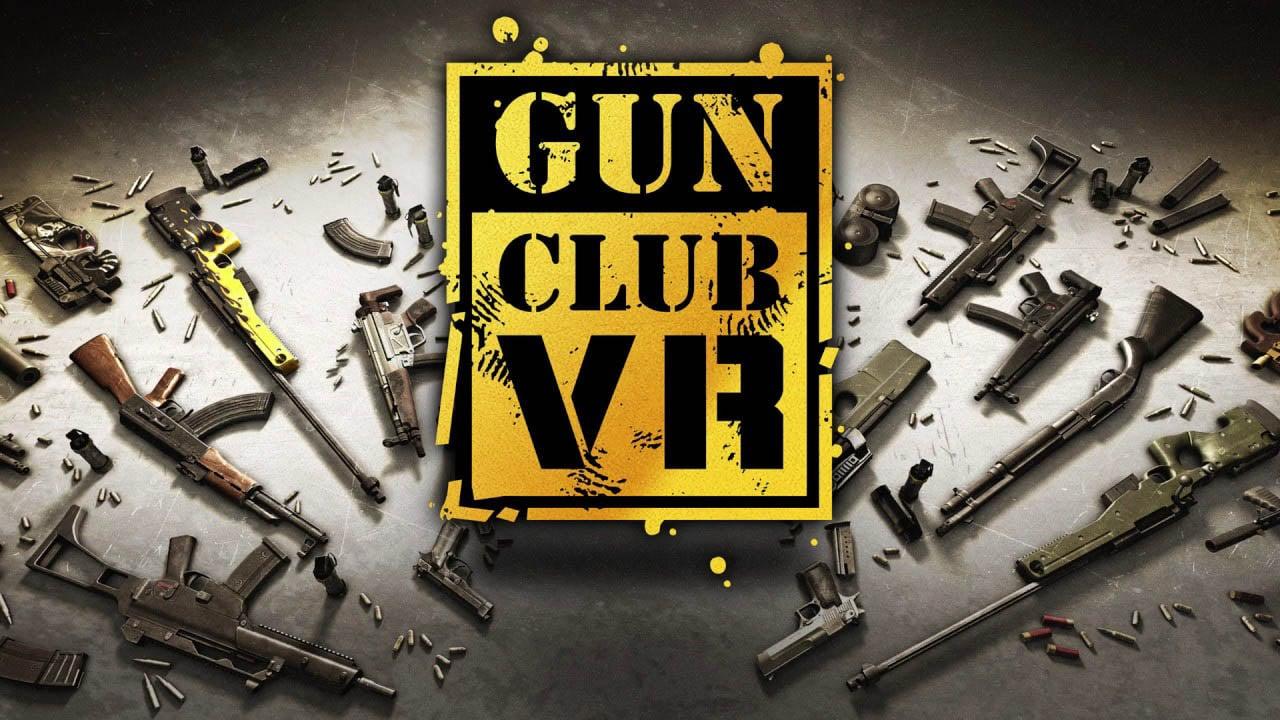 Gun Club 2 poster