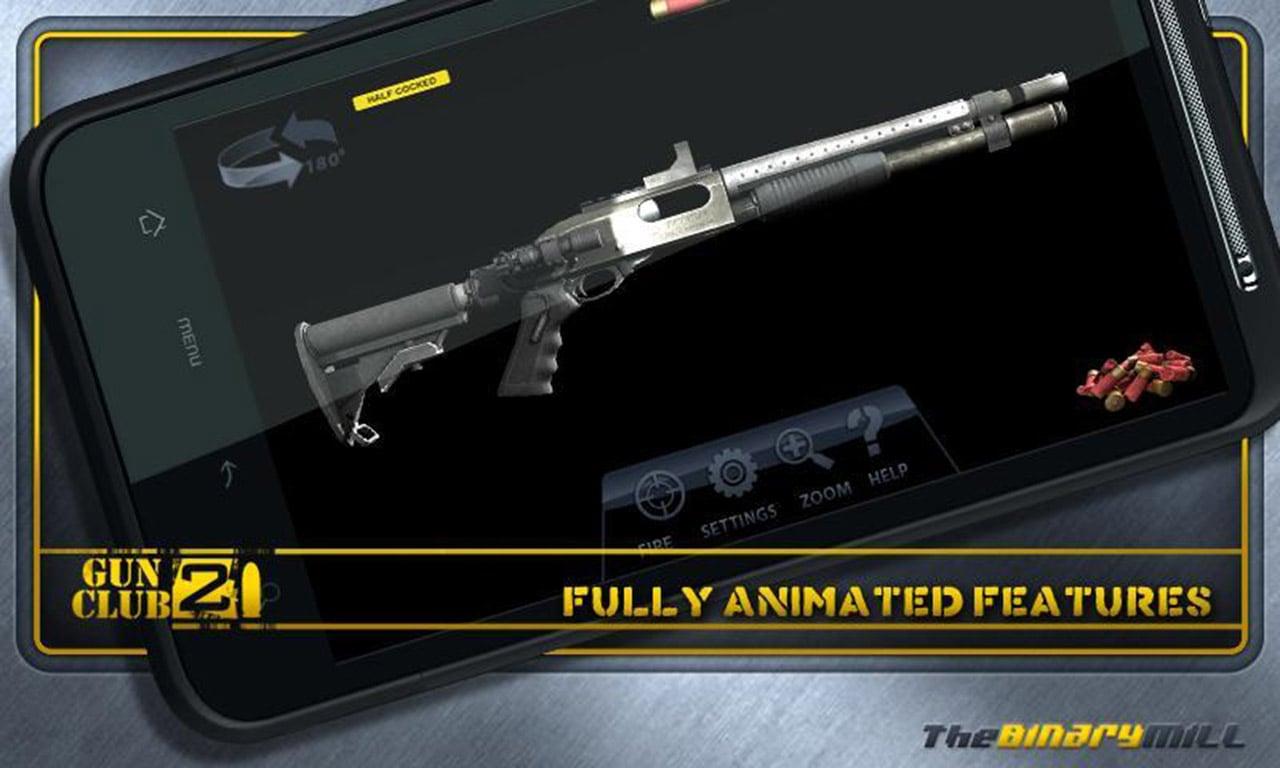 Gun Club 2 screen 3