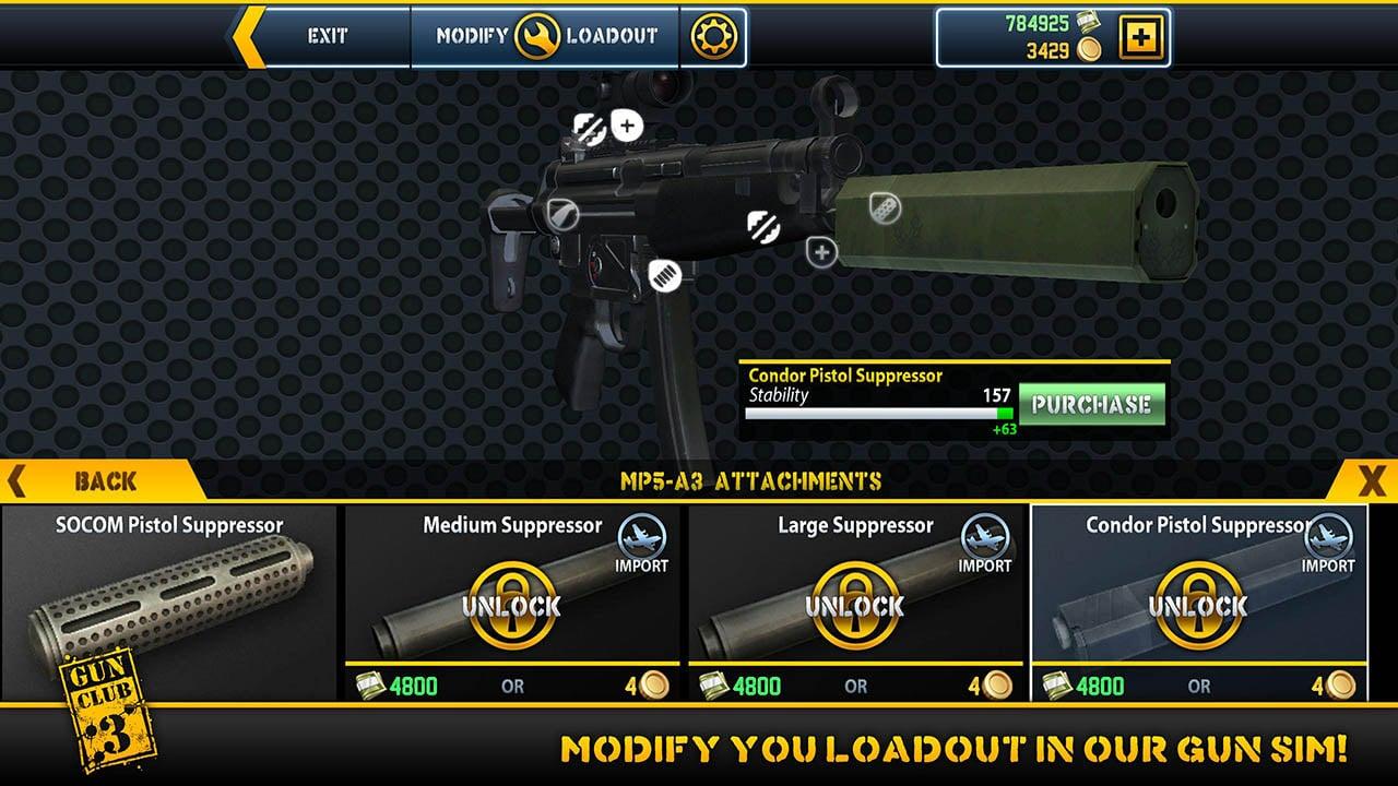 Gun Club 3 screen 3