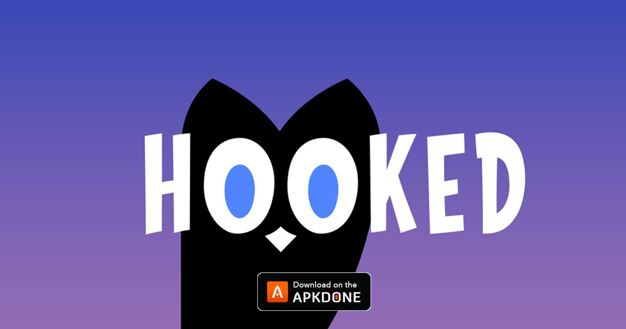 HOOKED MOD APK 4 23 0 Download Unlimited Money for Android