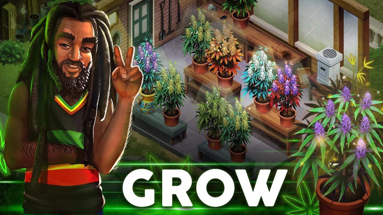 Hempire Plant Growing Game screen 0