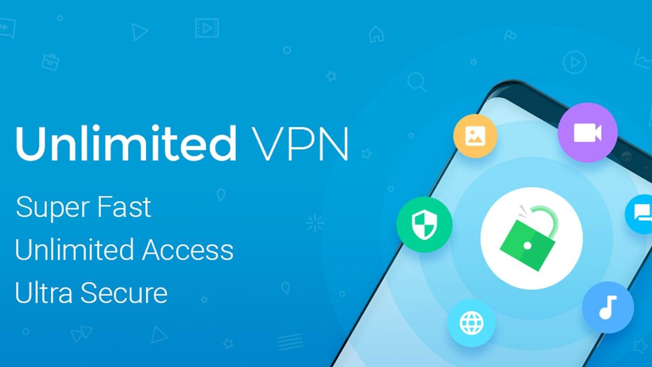 Hola VPN poster
