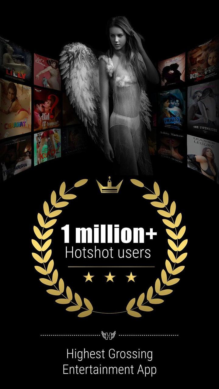 HotShots Digital Entertainment screen 0