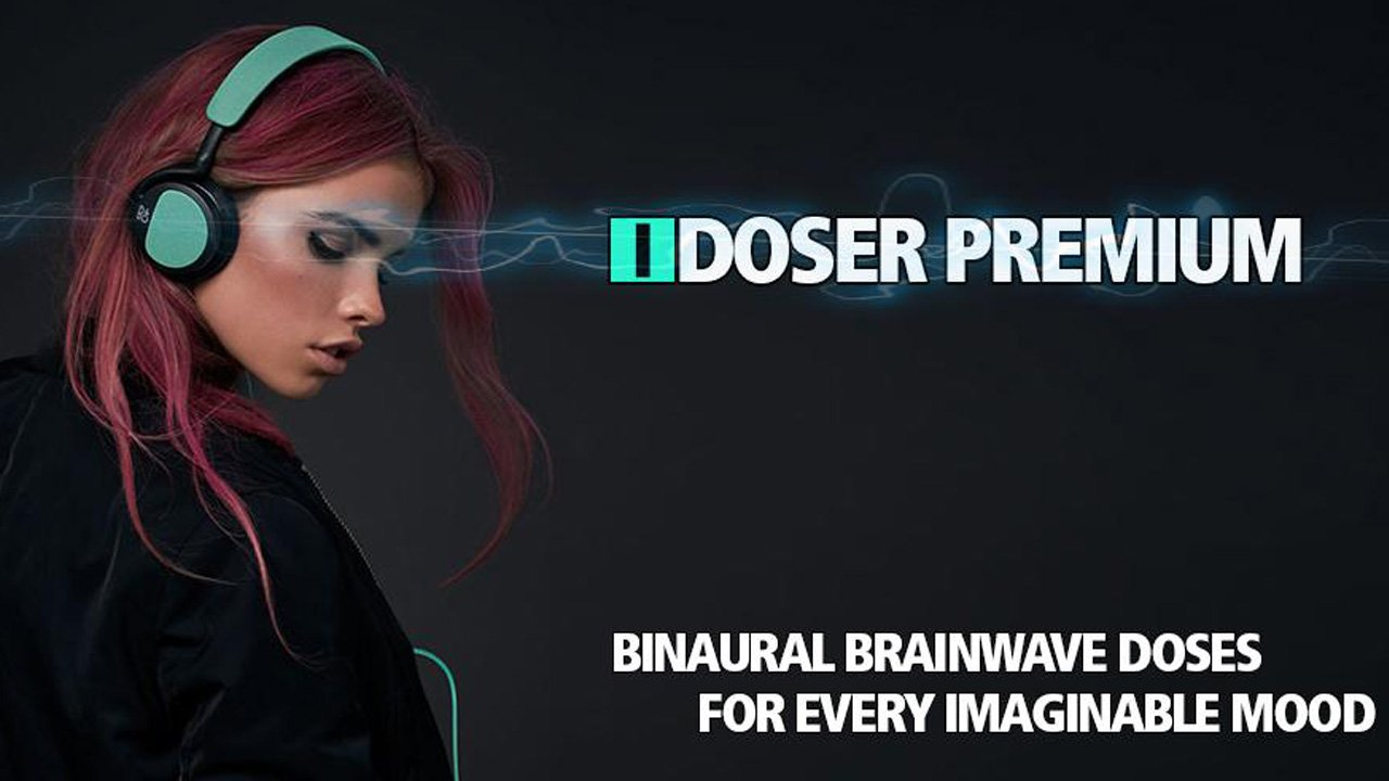 I Doser Premium poster