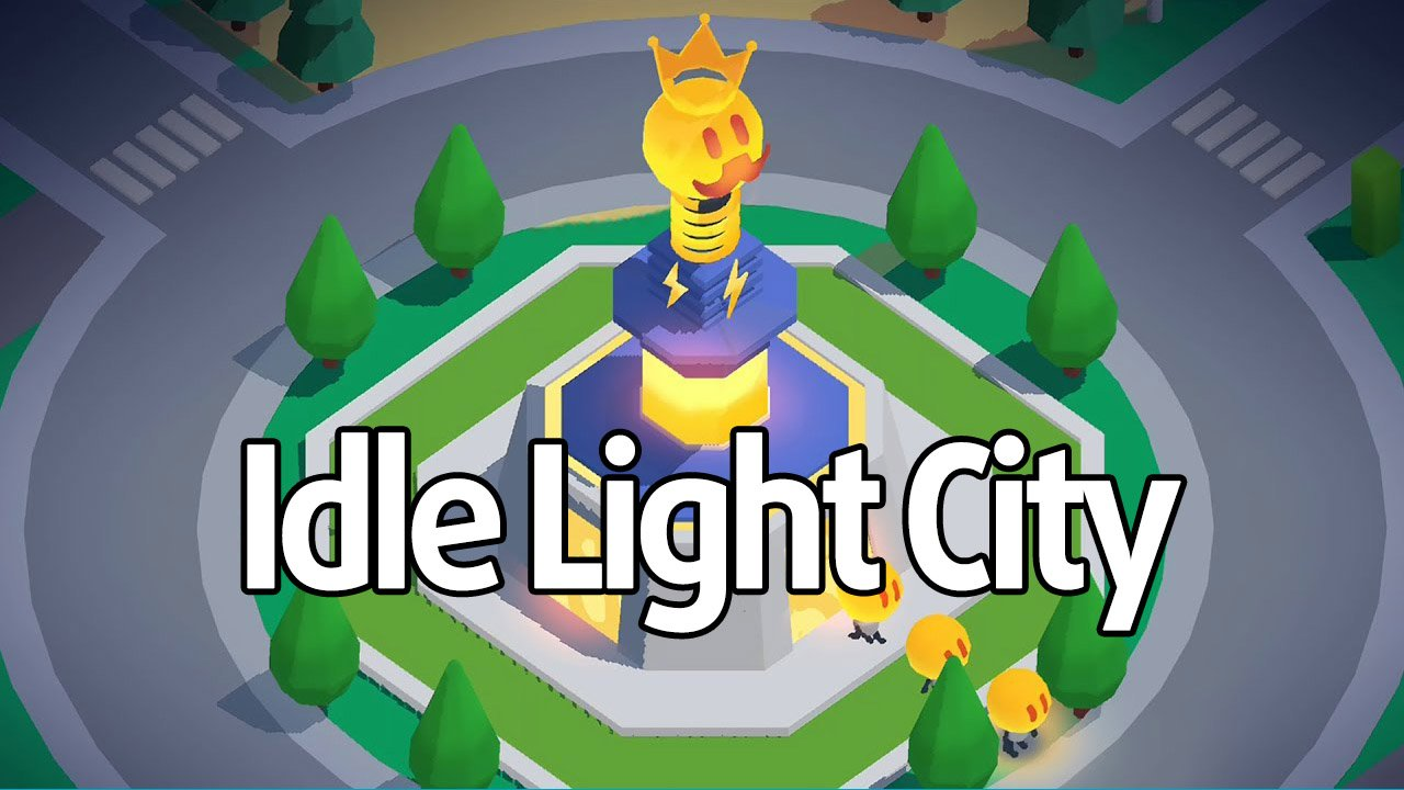 Idle Light City Mod Apk 2 6 2 Download Unlimited Money For Android