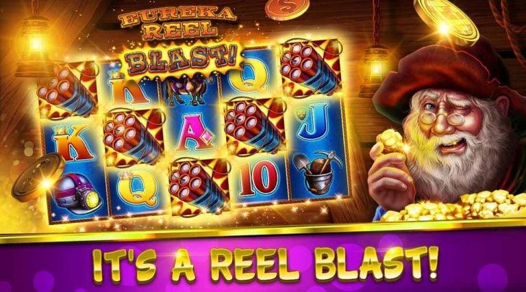 Install Jackpot Party Casino