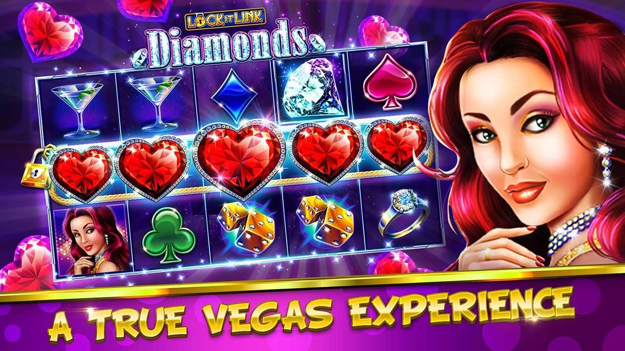 Jackpot Party Casino screen 2