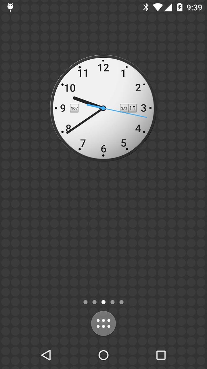 KLWP Live Wallpaper Pro Key screen 0