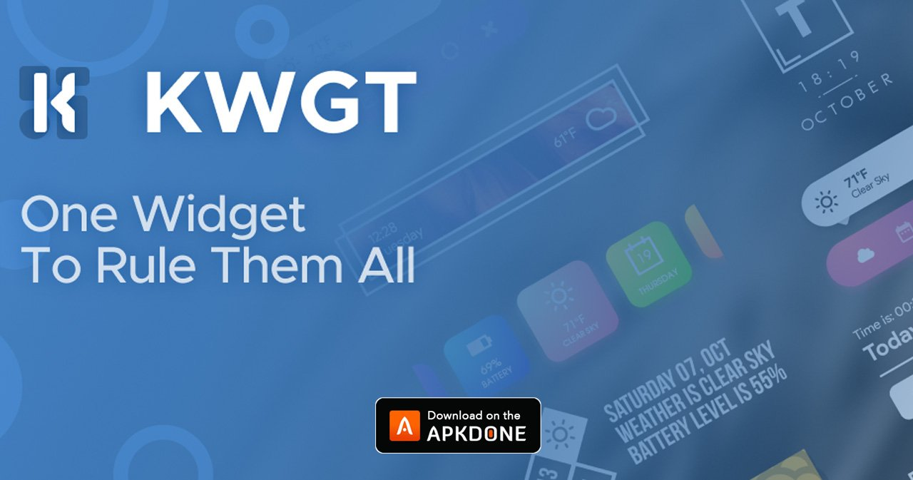 KLWP Live Wallpaper Pro Key thumbnail