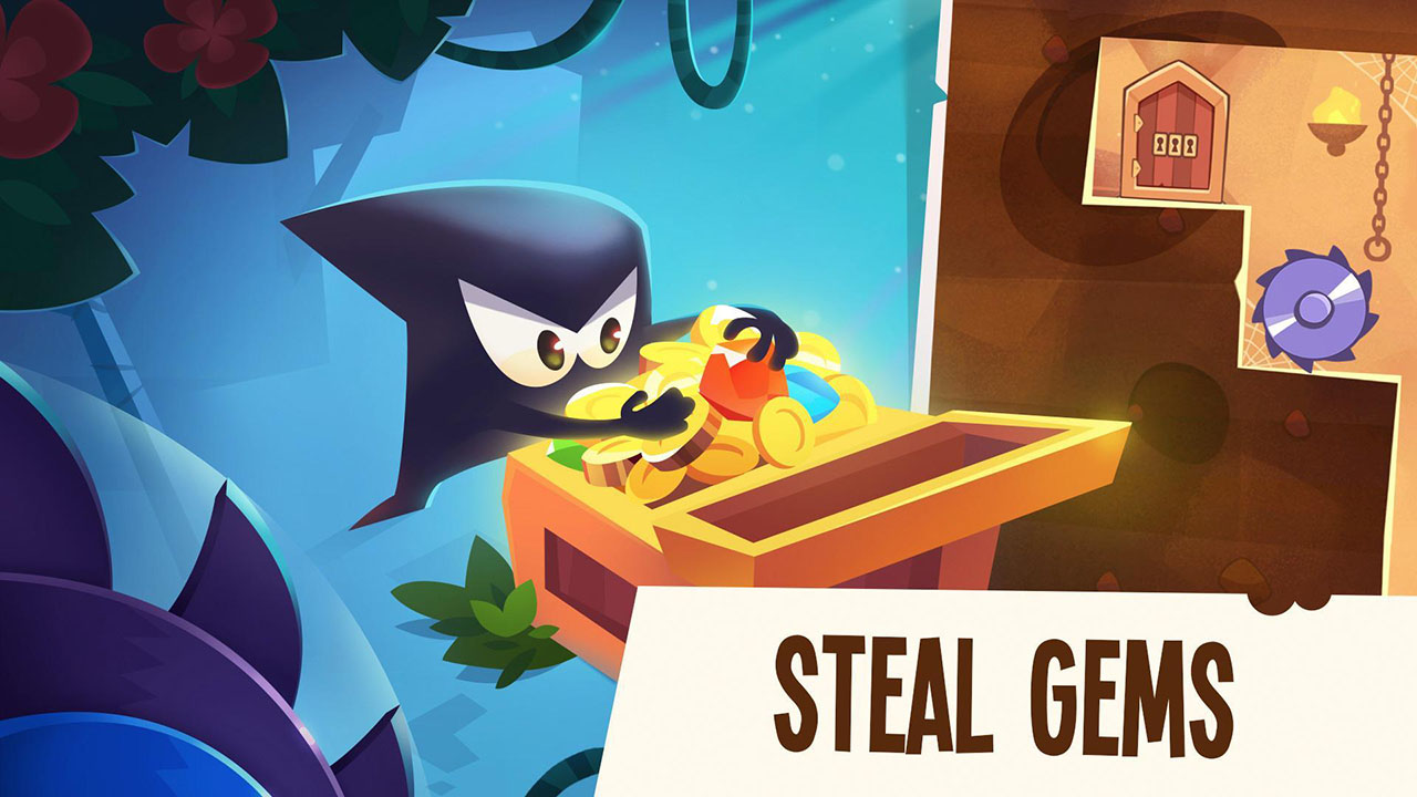King of Thieves screen 0