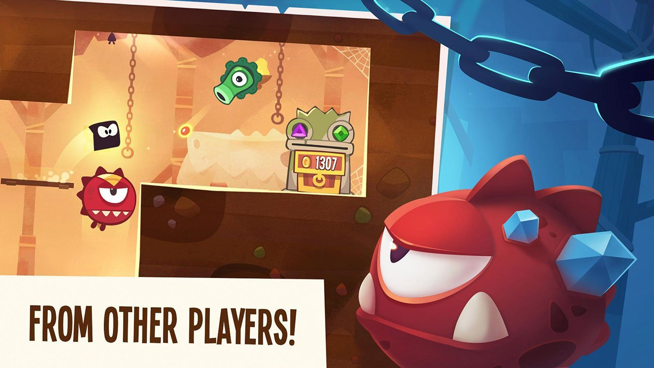 King of Thieves screen 1