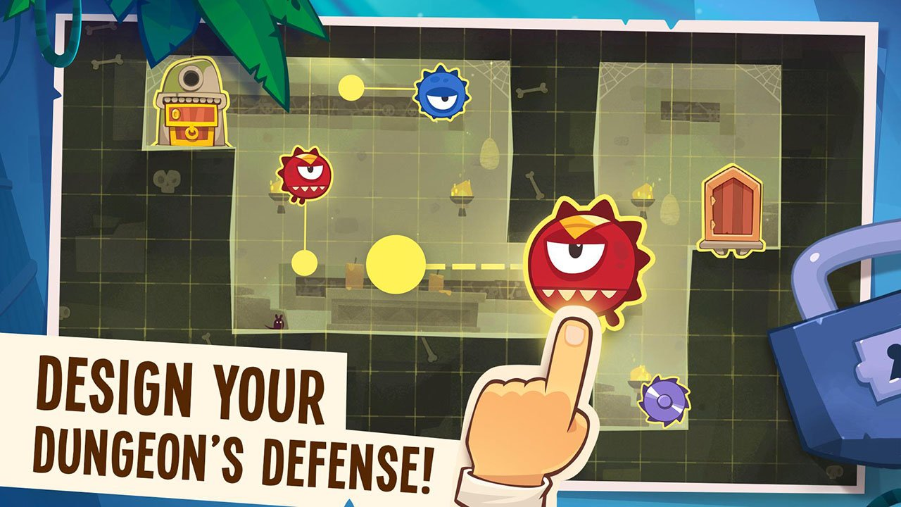 King of Thieves screen 2