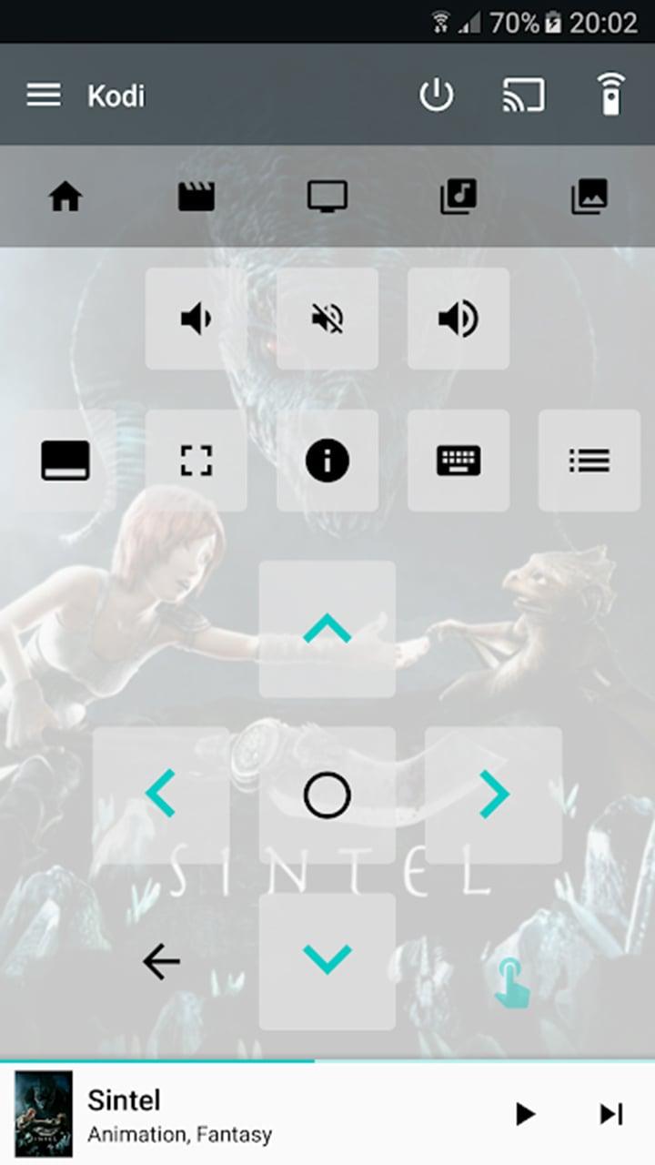 Legacy Unlocker for Yatse screen 2