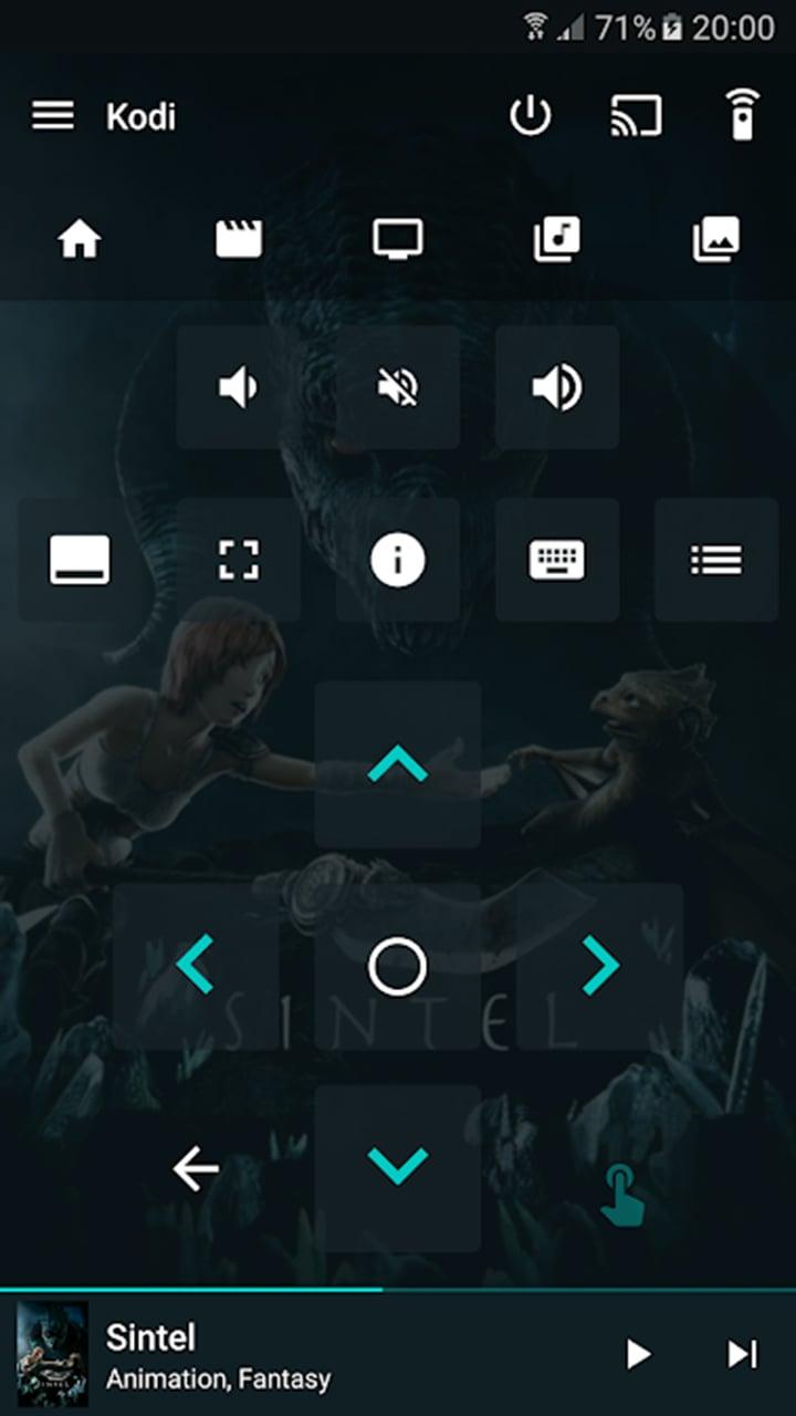 Legacy Unlocker for Yatse screen 3