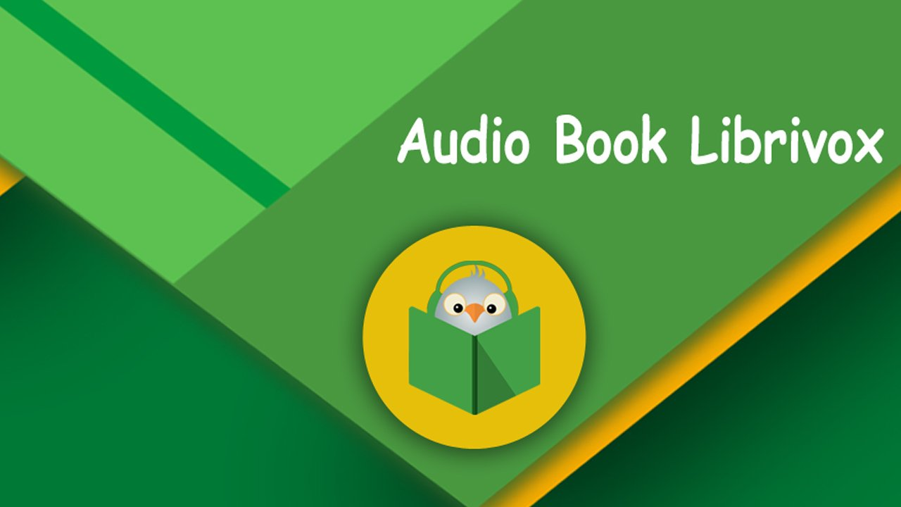 LibriVox AudioBooks MOD APK 2.7.0 Download (Unlocked) free for Android