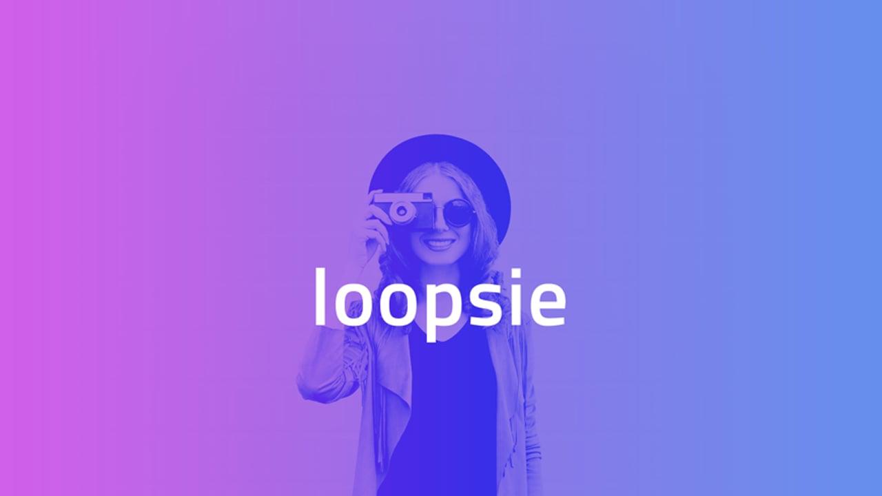 Loopsie poster