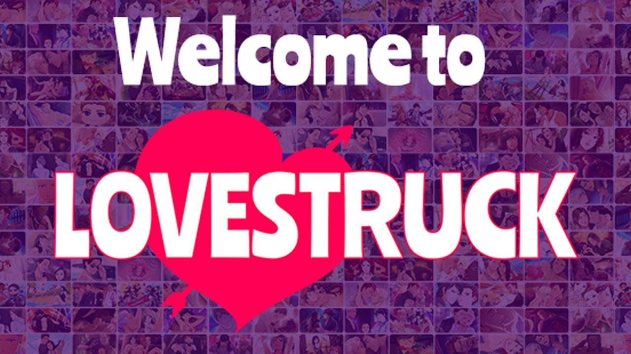 Lovestruck Choose Your Romance poster