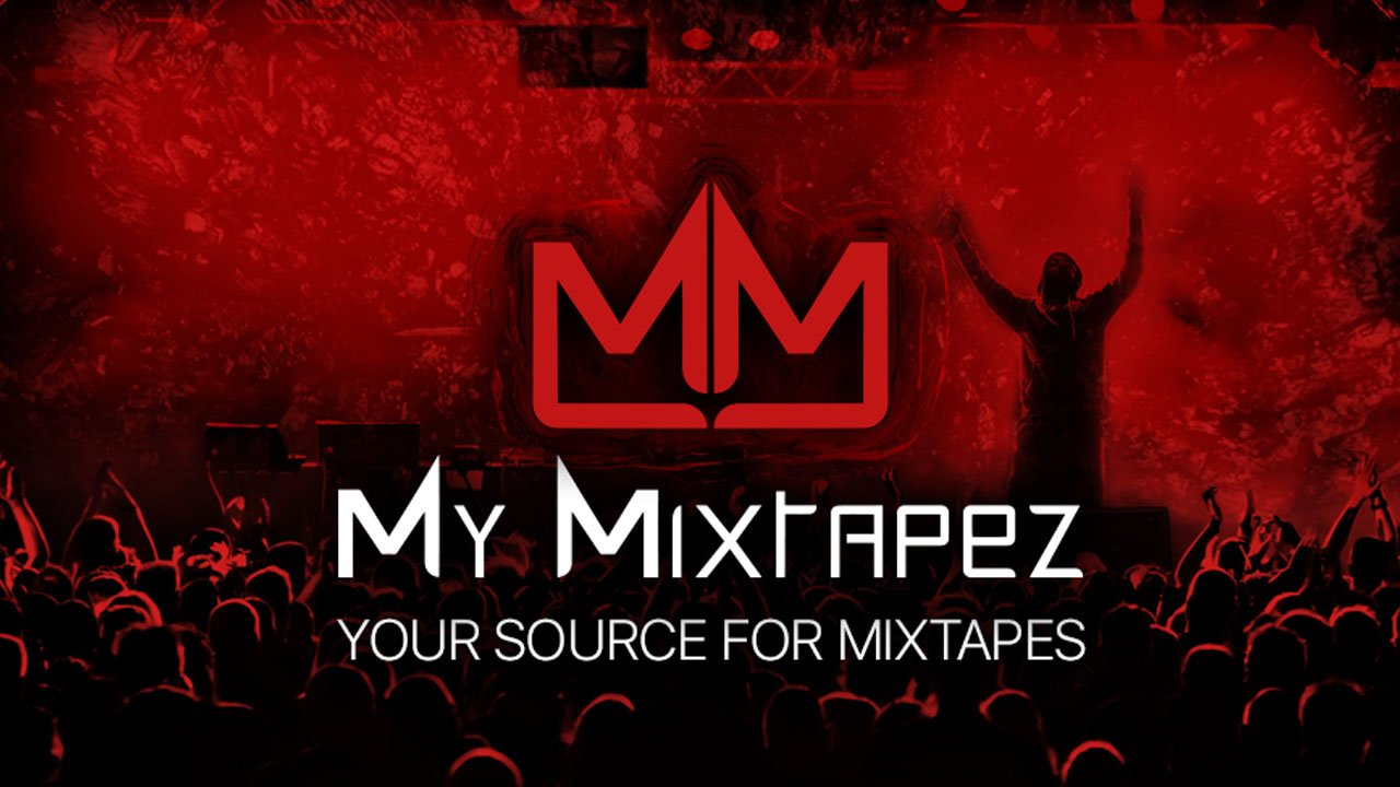 My Mixtapez Music poster